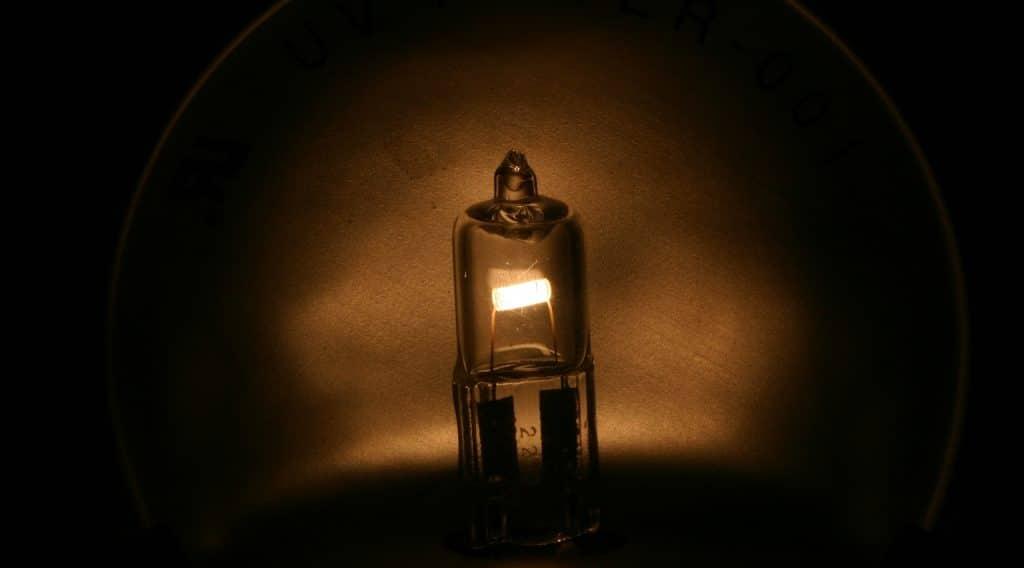 L'interdiction des ampoules halogènes, quid du consommateur?