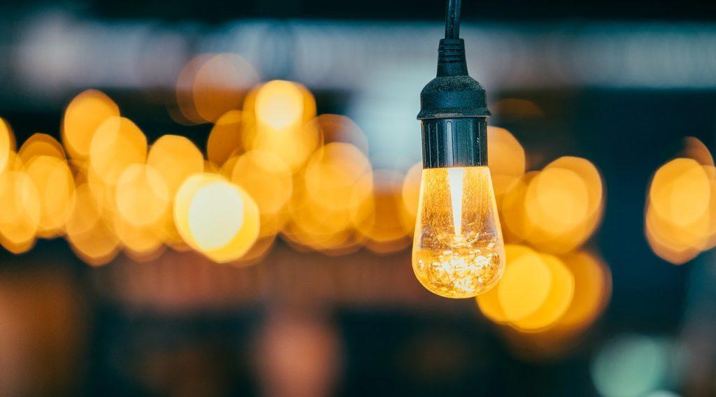 Qu'est ce que la température de couleur d'une ampoule?