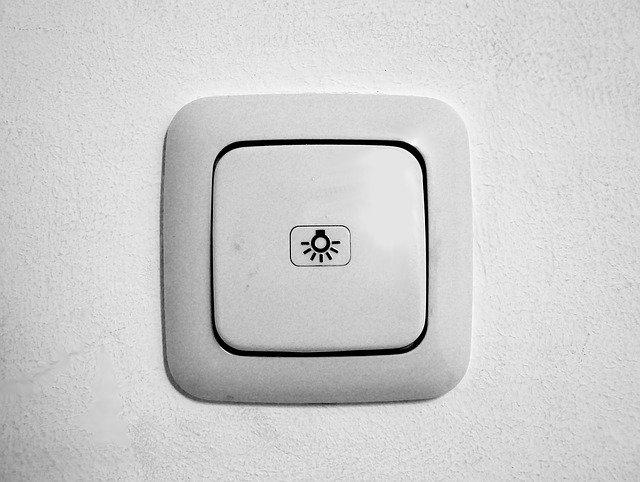 Bientôt la fin des interrupteurs?