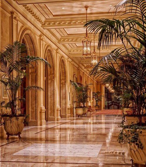 L'éclairage: l'opportunité pour les hôtels