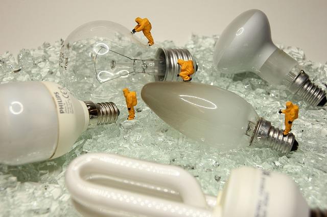Quel type d'ampoule choisir?